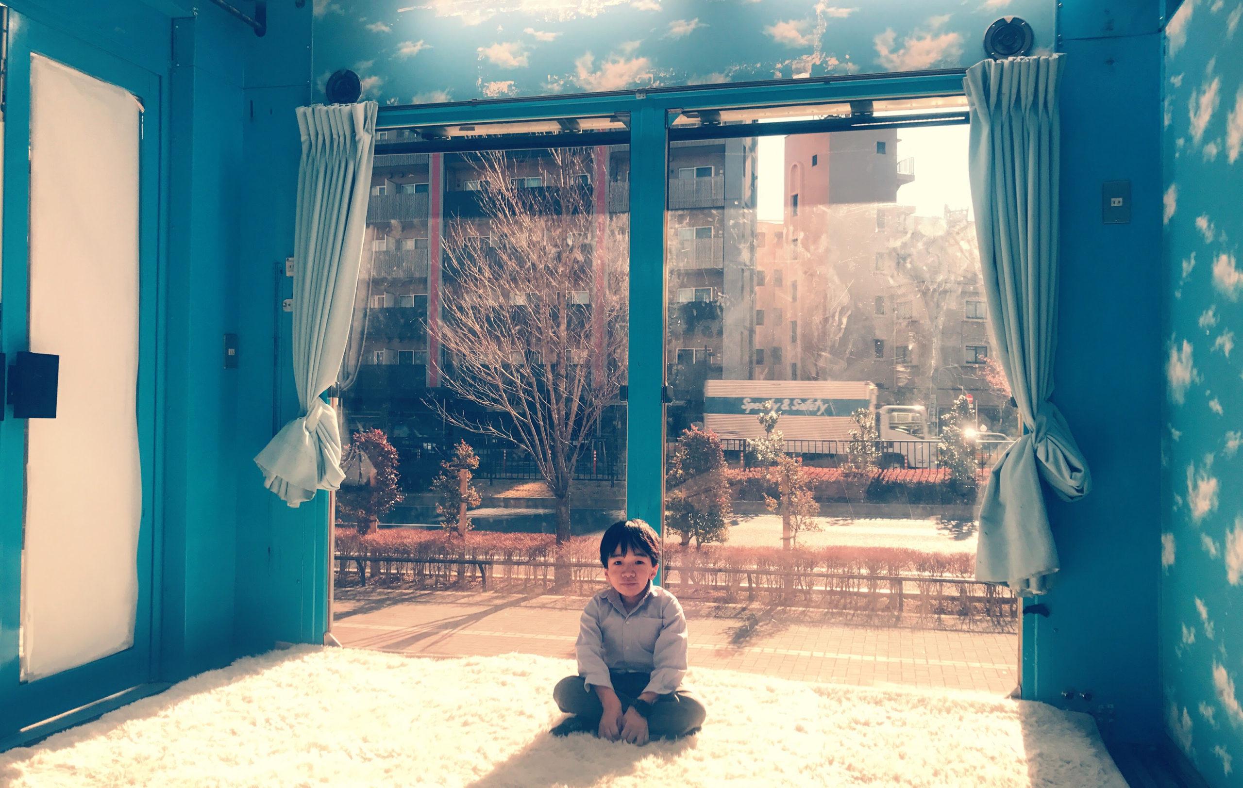KOHEY NISHI'S BLOG ヘッダー画像