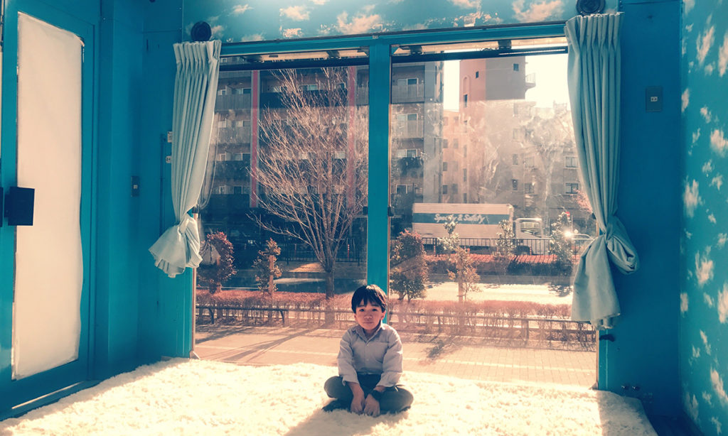 KOHEY NISHI画像