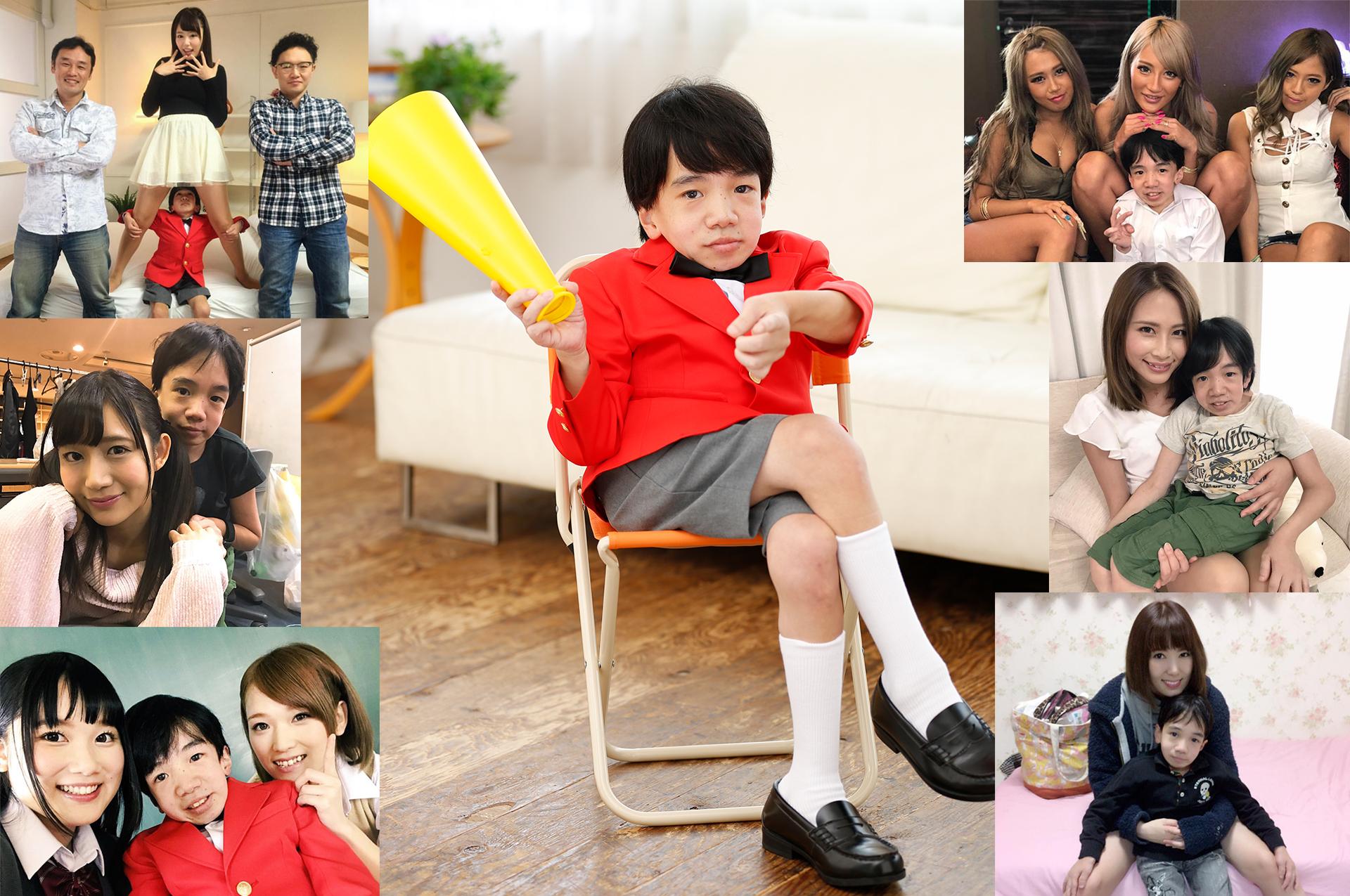 KoHey Nishi AV images
