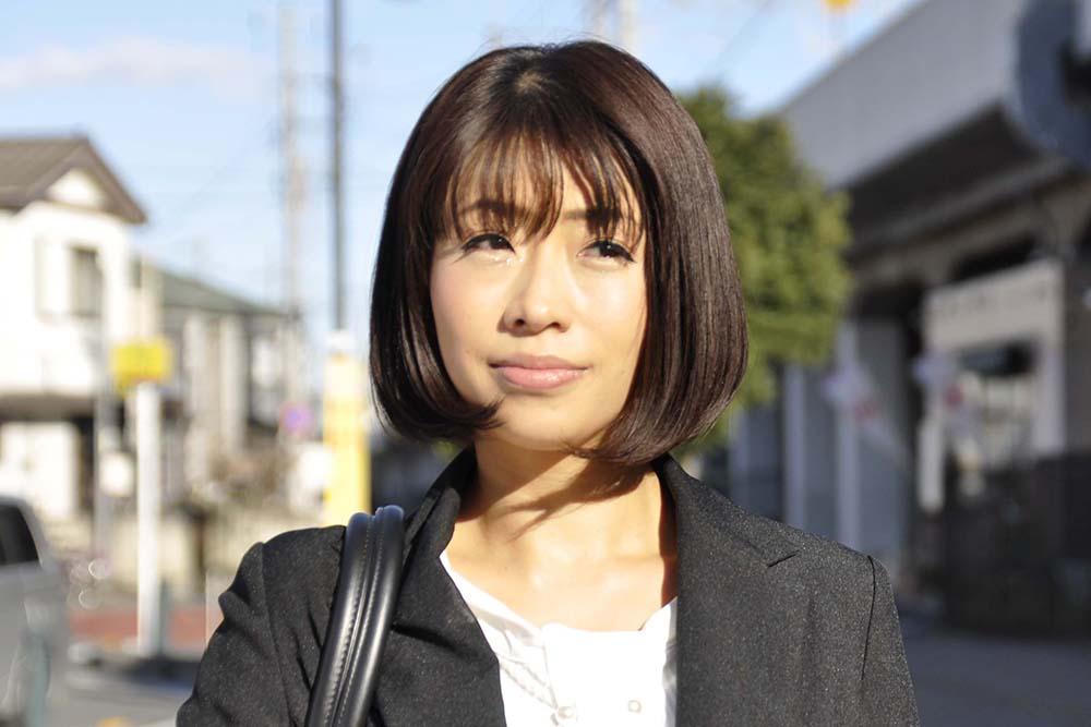 YARIMAN HUNTER範田紗々画像